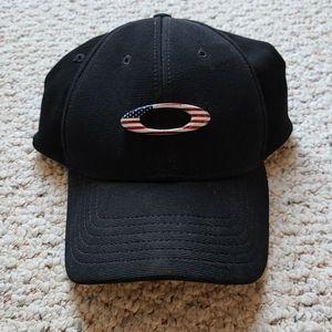 Mens Oakley Hat